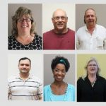 New faces at Glen Oaks this fall