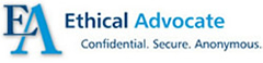 Ethical Advocate logo