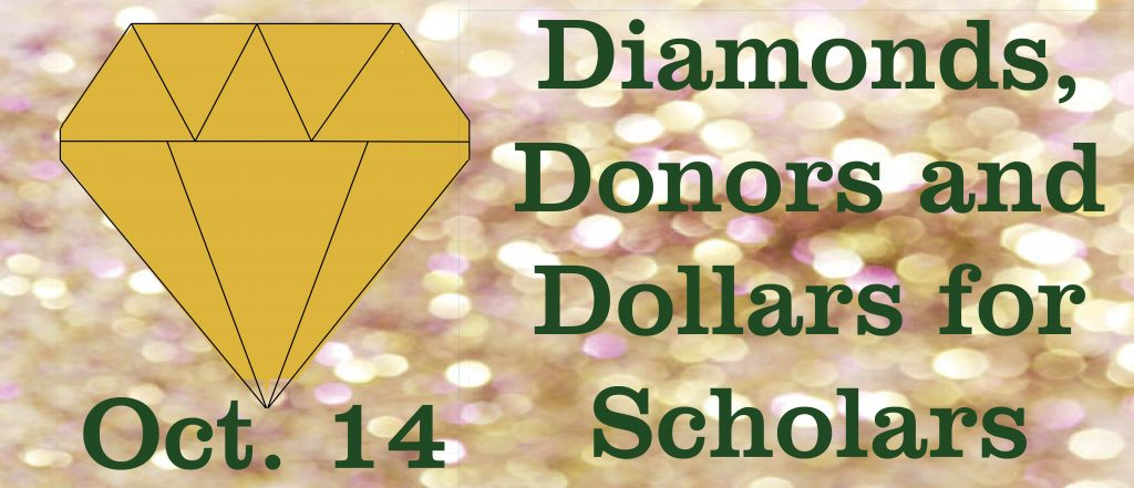 D, D, and D for Scholars logo.