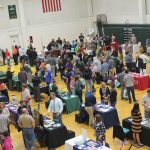 It's College Night in St. Joseph County – Tuesday, Oct. 11, 6 p.m. to 7:30 p.m. Glen Oaks Community College Gymnasium Over 50 colleges and military organizations expected to participate