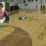 "Glen Oaks to name gymnasium in honor of former basketball coach – ""Ken Schuler Court,"" – dedication this Saturday, Nov. 12"
