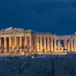 Destination — Athens and Greek Isles for 2019 Glen Oaks Study Abroad Trip
