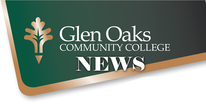Glen Oaks Community College News Article (generic - no featured image)
