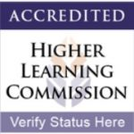 HLC Accreditation icon
