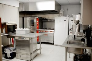 GOCC Catering Kitchen