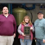 Glen Oaks Water Supply and Treatment project receives environmental award from APWA