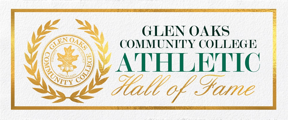Glen Oaks Community College Athletic Hall of Fame