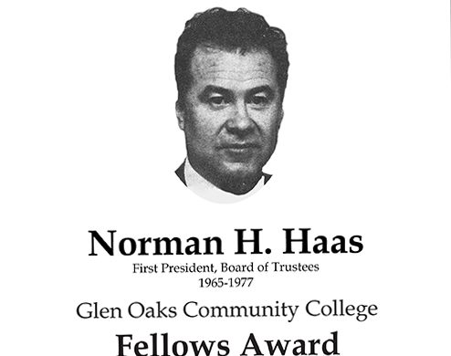 Norman H. Haas