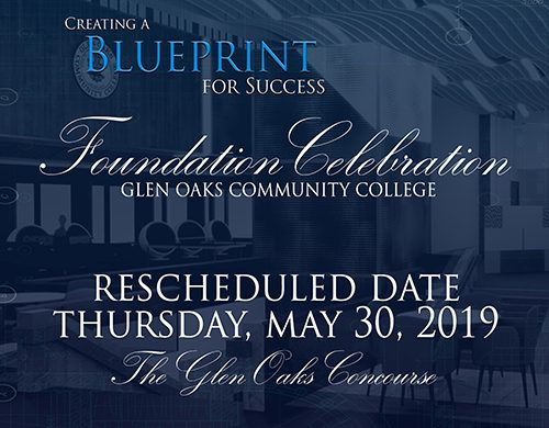 Flyer - May 30 Foundation Event