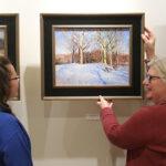 Glen Oaks to feature art exhibit from Plein Air Artists of West Michigan; opening reception is Fri., Jan. 24