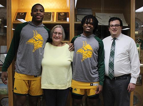Athletic Scholars photo