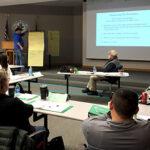 Glen Oaks holds Supervisory Training