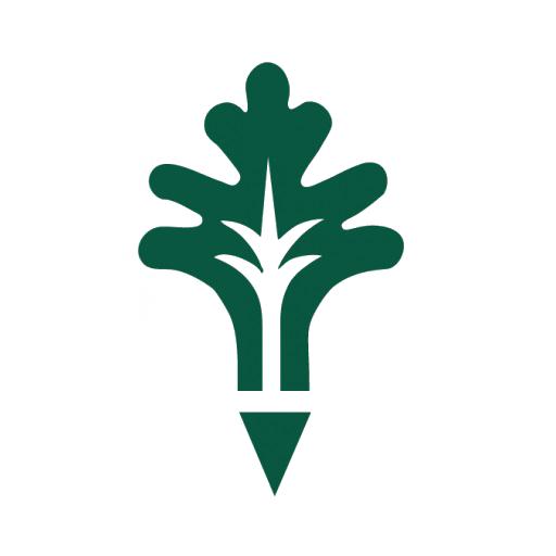 oak leaf favicon