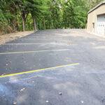 Glen Oaks begins semester with noticeable campus improvements