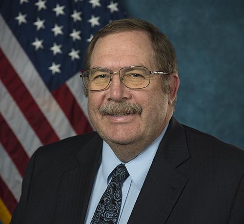 Larry Wingfield