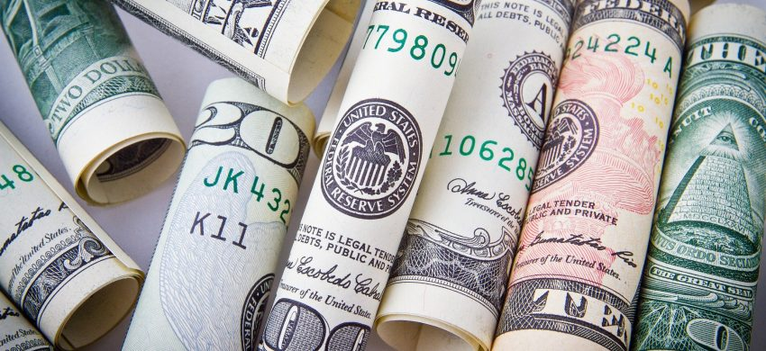 Financial currency