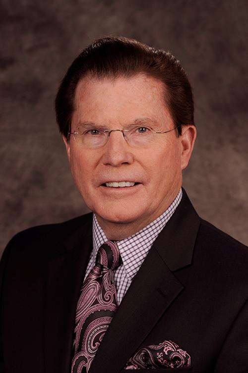 Dr. David Devier Glen Oaks President