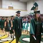 Glen Oaks announces in-person commencement plans without guests; event to be live-streamed to public