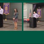 Students receive scholarships from Sturgis Kiwanis