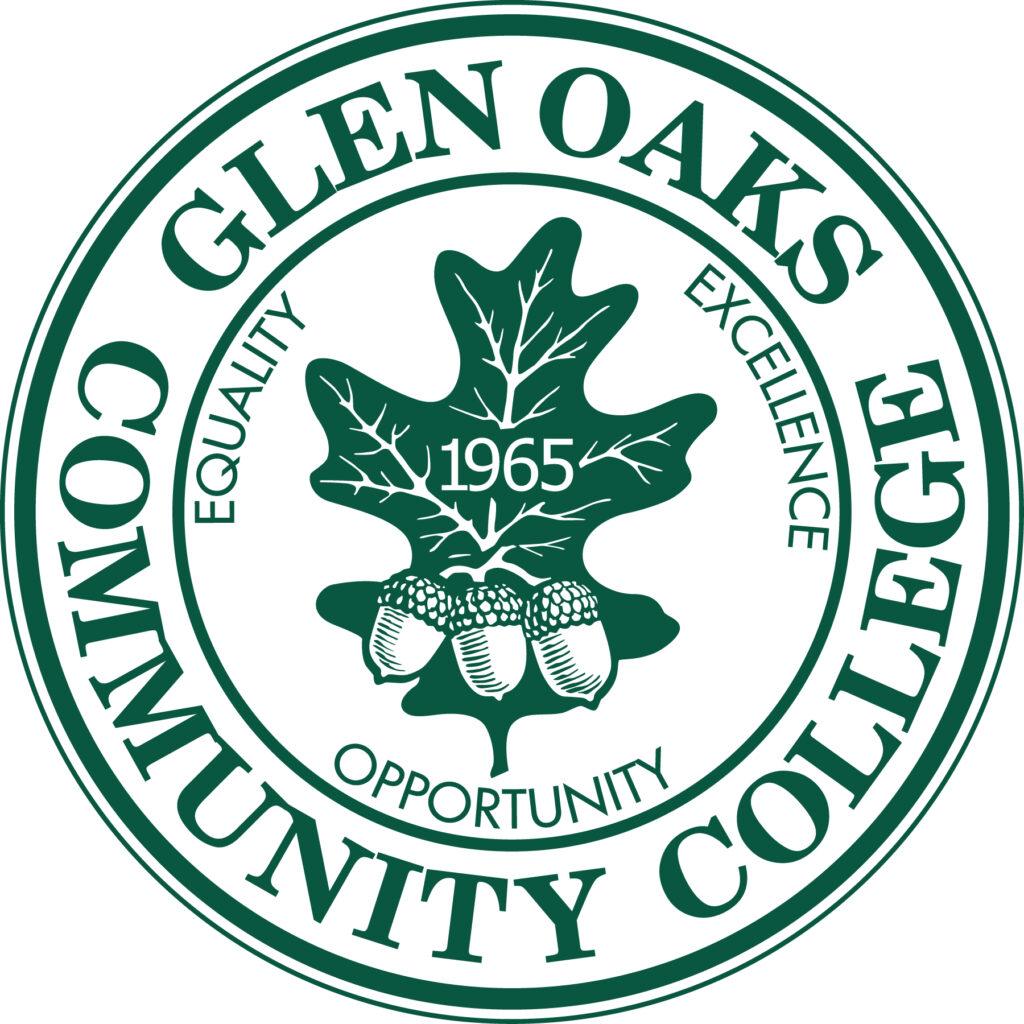 College Seal logo