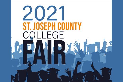 2021 SJC College Fair