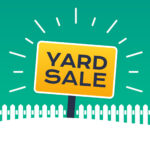 Glen Oaks to hold public yard sale – Friday, Oct. 22, at the Hagen House—east end of campus